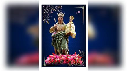 Con el tradicional albazo chotanos despidieron a la Inmaculada Concepción