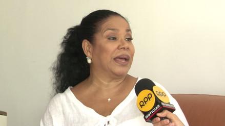 Eva Ayllón:
