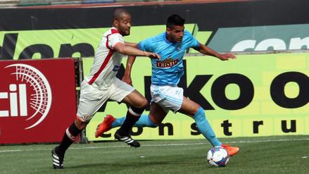 Vélez Sarsfield será dueño del 80 por ciento del pase de Luis Abram