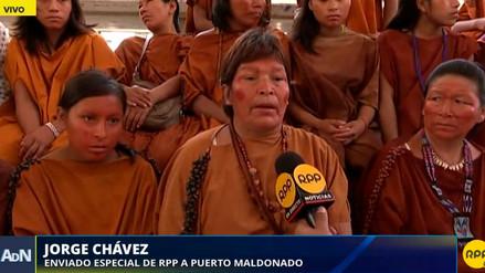 Crecen las expectativas de comunidades indígenas por el mensaje del papa Francisco