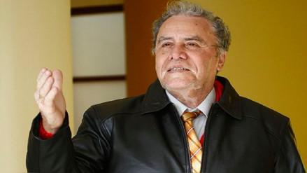 El compositor Augusto Polo Campos murió a los 85 años