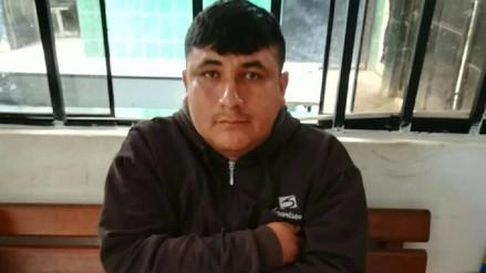 Policía de Chiclayo capturó a hombre con dos requisitorias