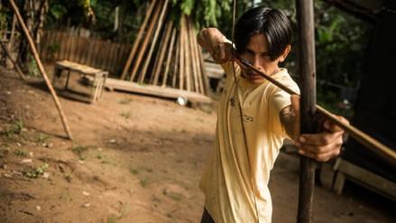 Indígenas peruanos regalarán al Papa un arco y una flecha para que los ayude