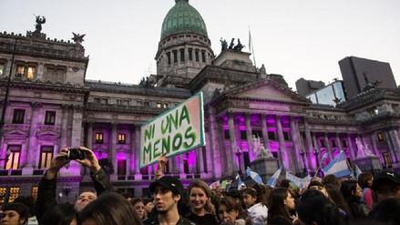 Una niña argentina de 12 años acuchilló a la pareja de su madre para defenderla