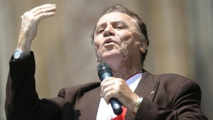Canciones de Polo Campos serán patrimonio cultural inmaterial del Perú