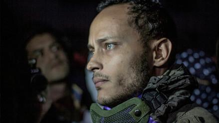 La muerte del policía rebelde Óscar Pérez irrumpe en el diálogo entre Gobierno y oposición
