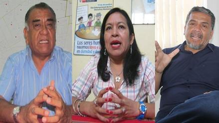 Critican a sentenciado gobernador regional Humberto Acuña Peralta