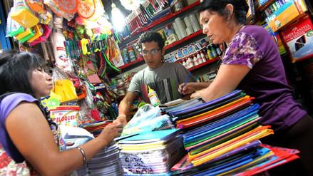 Emprendedor peruano: Cinco claves para lograr una campaña escolar rentable