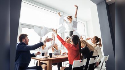 ¿Por qué es importante tener un buen clima laboral?