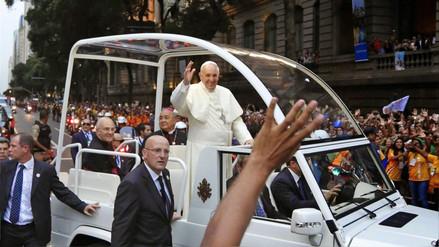 Papa Francisco: Los