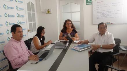 Reclaman a Epsel 23 millones por obra inconclusa de emisores principales de Chiclayo