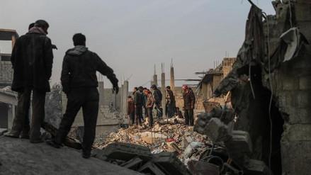 EE.UU. mantendrá su presencia militar en Siria hasta la derrota total de ISIS