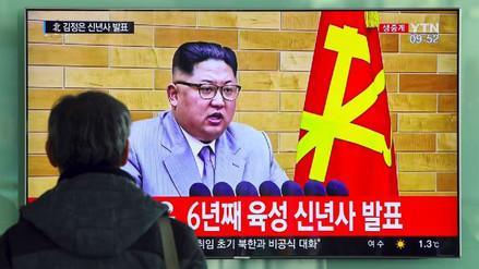 Corea del Norte prepara un desfile militar previo a los Juegos Olímpicos