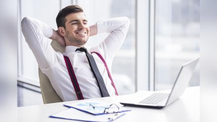 Descanso activo: cómo ser más productivo en el trabajo