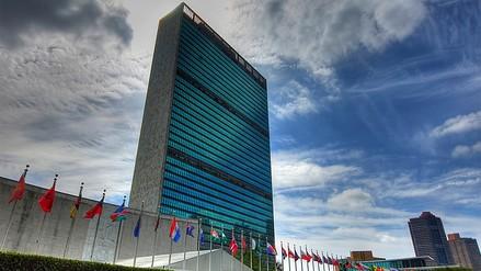 Acusan a la ONU de permitir una cultura de