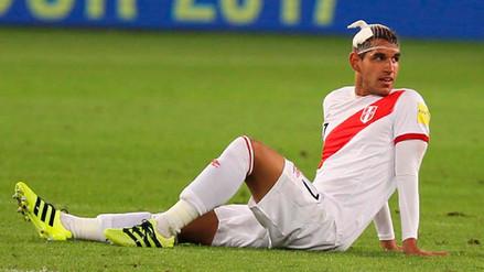 FPF destacó la partida de Luis Abram a Vélez Sarsfield de Argentina