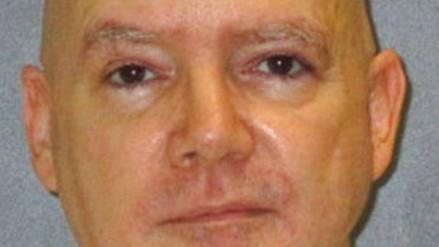 Ejecutan en Texas a un asesino en serie de mujeres