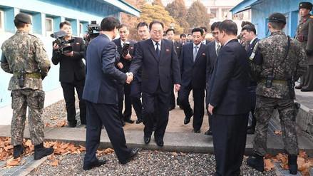 Corea del Sur quiere mantener reuniones regulares con el Norte