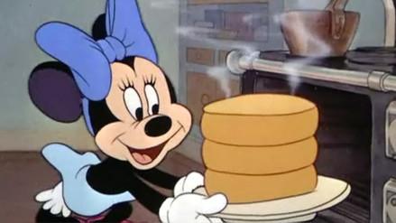 Minnie Mouse tendrá su estrella en el Paseo de la Fama