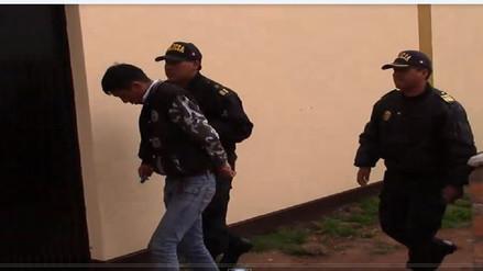 Capturan a reo que fugó cuando era trasladado a hospital en Sicuani