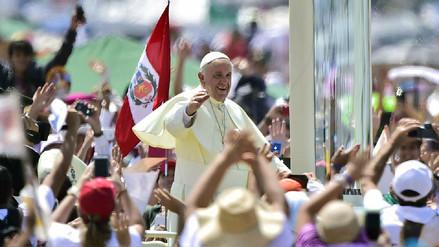 ¿Trabajadores podrán llegar tarde el lunes 22 de enero por la misa del Papa?
