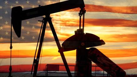 Estados Unidos será el segundo productor de petróleo a nivel mundial en 2018