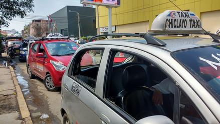 Chiclayo: se incrementan los viajes a Trujillo en autos colectivos