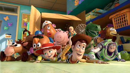 Toy Story 4 tiene nueva guionista y ya tiene fecha de estreno