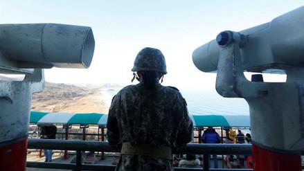Barcos chinos desoyen sanciones de la ONU y colaboran con Corea del Norte