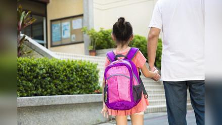 ¿Cómo preparar a un niño que irá por primera vez al colegio?