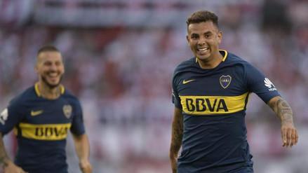 Guillermo Barros Schelotto evita juzgar a Edwin Cardona y espera su vuelta