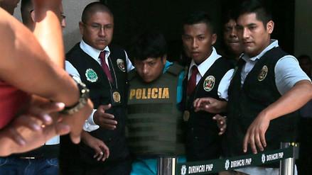 El PJ condenó a 20 años de prisión a violador de mujer en discoteca de Santa Anita