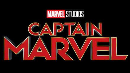 Brie Larson entrena con las fuerzas armadas para ser Capitán Marvel