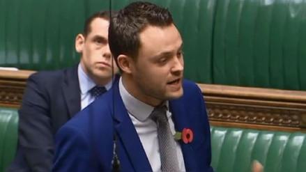 Un diputado de Reino Unido propone esterilizar a los desempleados