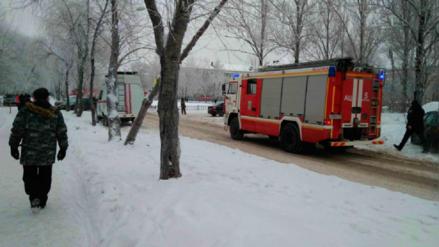 Un menor atacó con un hacha a cinco niños y una profesora en un colegio ruso