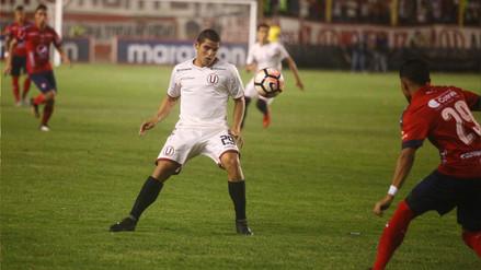 Universitario se medirá ante Oriente Petrolero por la Copa Libertadores