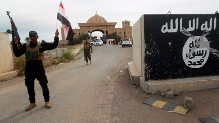 Irak condenó a muerte a una mujer alemana por pertenecer a ISIS