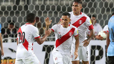La Selección Peruana jugará amistoso contra Escocia previo al Mundial