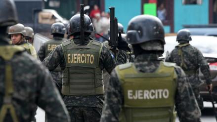 Abaten a un alto mando del ELN en una operación militar en Colombia