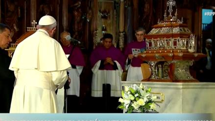 Los cinco santos peruanos a los que el papa Francisco les rindió homenaje