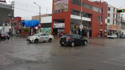 Senamhi: Fenómeno La Niña afecta principalmente el centro del país