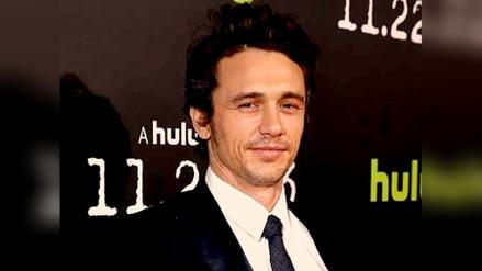 James Franco acudió a gala de los SAG Awards pese a denuncias de abuso