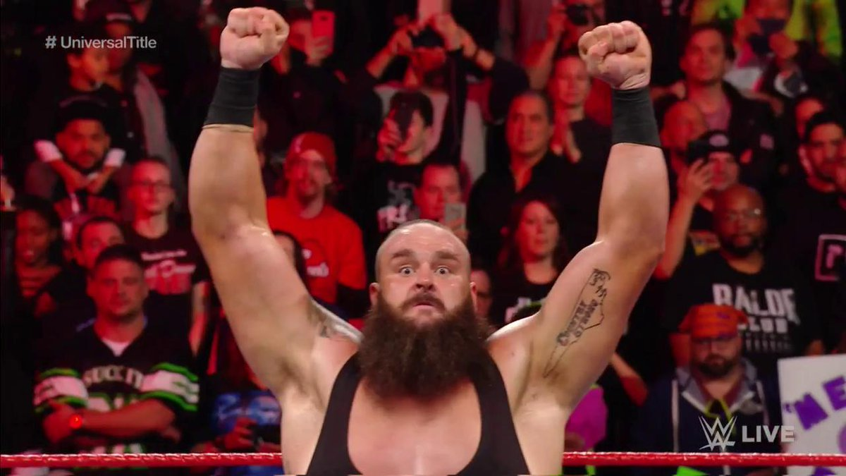 Las leyendas de la WWE regresaron por los 25 años de RAW