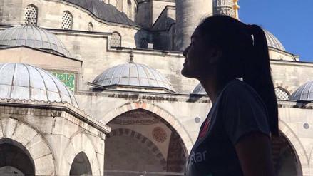 Médicos forenses revelaron las causas de muerte de la voleibolista Alessandra Chocano
