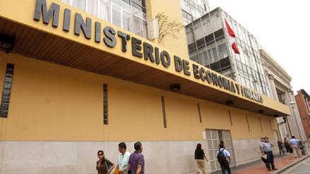 Perú recibió premio internacional al Mejor Bono Soberano del Año 2017