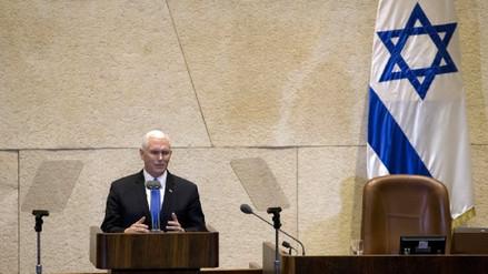 Estados Unidos instalará su embajada en Jerusalén antes de finalizar el 2019