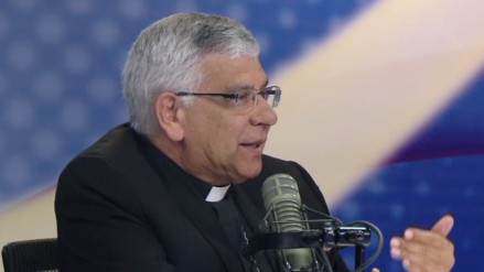 """Monseñor García: """"La mujer tiene un rol en la iglesia, en especial en los temas de caridad"""""""