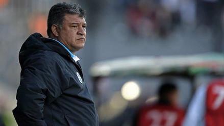 "Claudio Borghi: ""Lo único que le van a exigir a Beto Da Silva es jugar bien"""