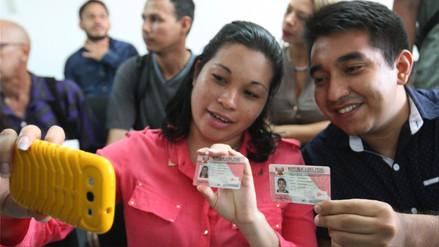 La solicitud de PTP para venezolanos se amplía hasta junio de 2019