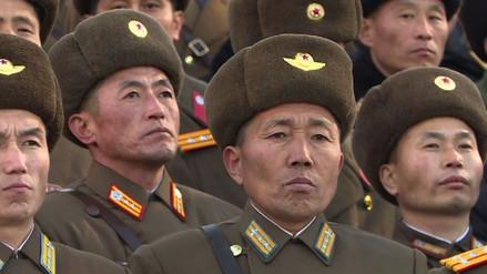 Corea del Norte celebrará su Día del Ejército en la víspera de los Juegos Olímpicos